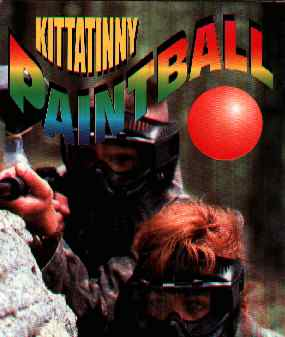 Paintball too!