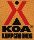 KOA Campground Hazleton Wilkes Barre Pennsylvania